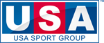USA Sport Group logo