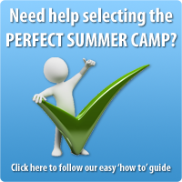 Need Help Selecting The Perfect Summer Camp?