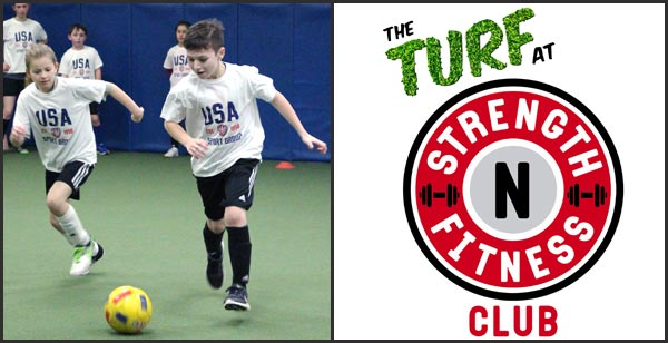 Strength and Fitness Club Sports Programs