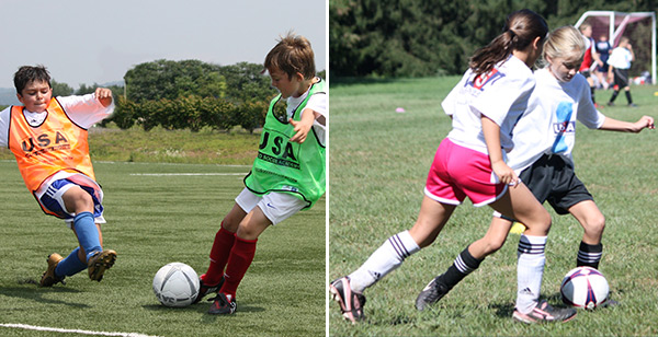 Berkeley Heights Recreation  Sports Programs