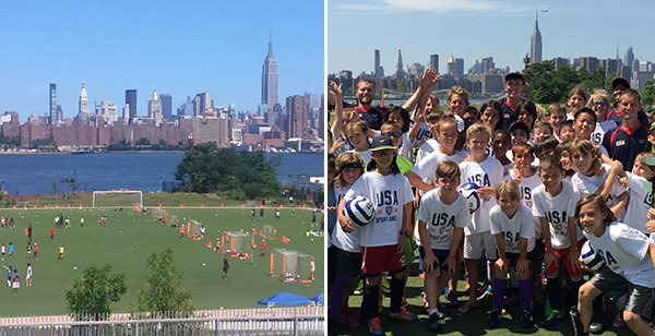 Greenpoint Williamsburg Youth Soccer League Sports Programs