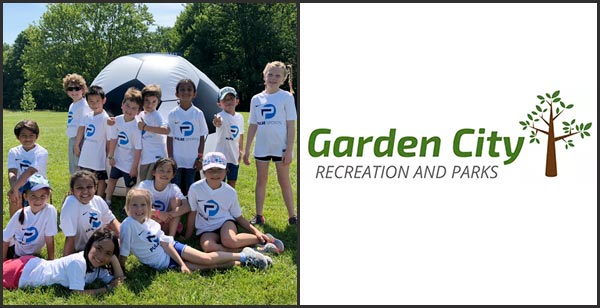 Garden City Recreation Sports Programs
