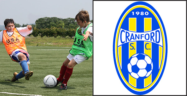 Cranford Soccer Club Sports Programs