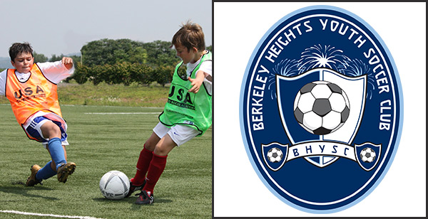 Berkeley Heights Youth Soccer Club Sports Programs